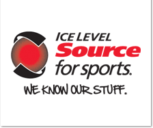 ICE LEVEL | Source for Sports